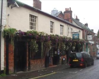 The Lamb Inn - Marlborough - Vista esterna