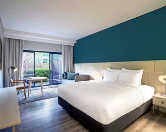 Courtyard by Marriott Sydney-North Ryde - North Ryde - Ložnice