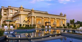 Indana Palace Jodhpur - Jodhpur - Pool