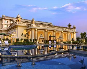 Indana Palace, Jodhpur - Jodhpur - Pool