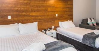 Burwood Manor Motel - וונגאנוי