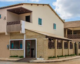 Pousada Village Maceió - Camocim - Building