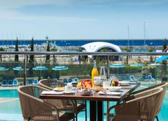 Radisson Blu Resort & Congress Centre, Sochi - Soczi - Balkon