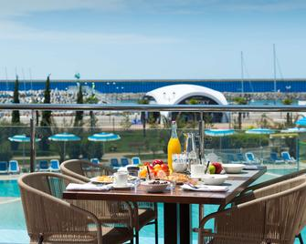 Radisson Blu Resort & Congress Centre - Сочи - Балкон
