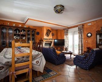 Hospederia Del Comendador - Ocana - Dining room