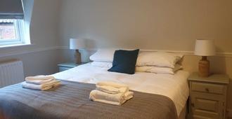 The Boot And Shoe Inn - Newark-on-Trent - Bedroom