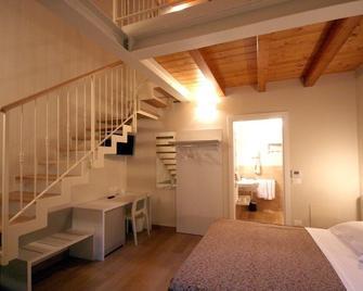 Agriturismo B&b Vista Parco - Ravenna - Bedroom