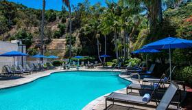 Sheraton Mission Valley San Diego Hotel - San Diego - Bedroom