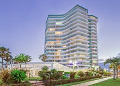 19th Avenue On The Beach - Palm Beach - Edificio