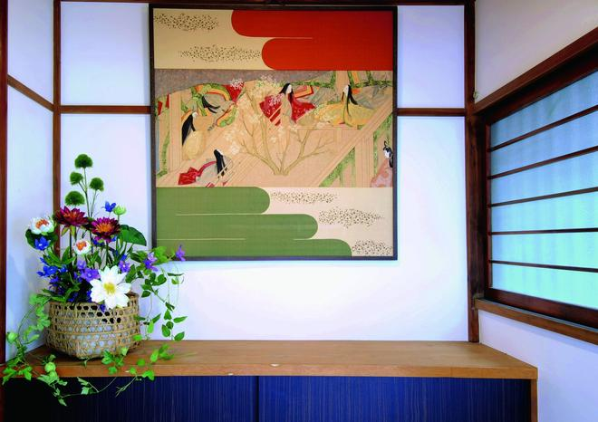 Hostel Hana An - Tokyo - Room amenity