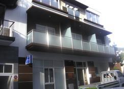 Apartments el Patio - Los Llanos de Aridane - Bâtiment