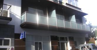 Apartments El Patio - Los Llanos de Aridane