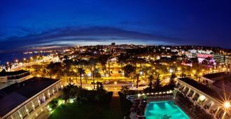 Palácio Estoril Hotel, Golf & Wellness - Estoril - Restaurant