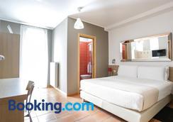 Residenza Cartiera 243 Country House - Villorba - Bedroom