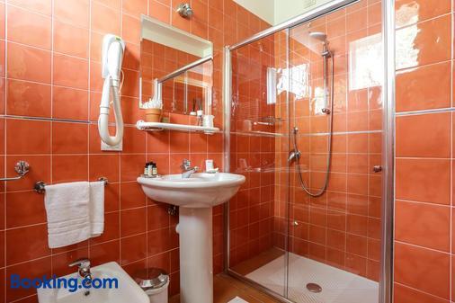 Residenza Cartiera 243 Country House - Villorba - Bathroom