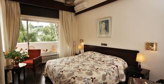 Chellah Hotel - Tangier - Soverom