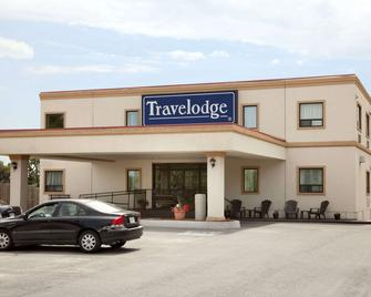 Travelodge by Wyndham Trenton - Trenton - Building