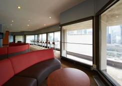 Chestnut Residence and Conference Centre - University of Toronto - Toronto - Lounge