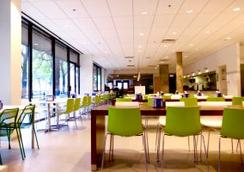 Chestnut Residence and Conference Centre - University of Toronto - Toronto - Restaurant