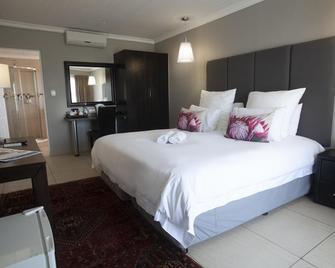 Ruslamere Hotel, Spa & Conference Centre - Durbanville - Спальня