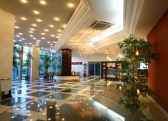 Hotel Montenegro Beach Resort - Μπούντβα - Σαλόνι ξενοδοχείου