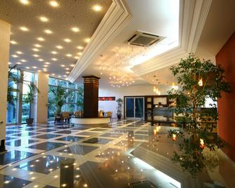 Hotel Montenegro - Budva - Lobby