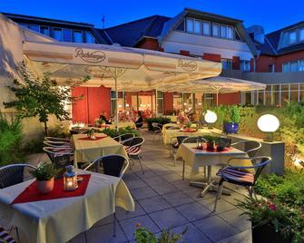 Best Western Hotel Heidehof - Hermannsburg - Restaurant