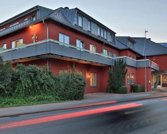 Best Western Hotel Heidehof - Hermannsburg - Edificio