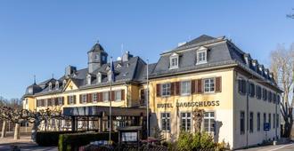 Top Jagdschloss Hotel Niederwald - Rüdesheim am Rhein - Building