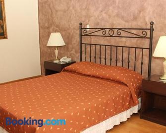 Hotel Los Ceibos - Tarija - Habitación
