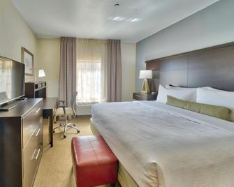 Staybridge Suites Lubbock South - Луббок - Bedroom