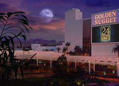 Golden Nugget Laughlin - Laughlin - Building