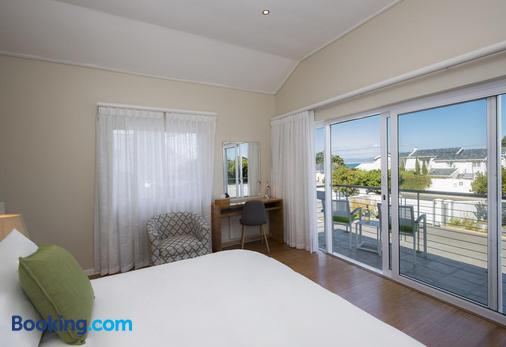 Bamboo Guest House - Hermanus - Bedroom