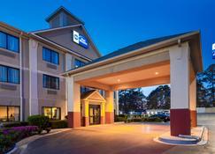 Best Western Augusta West - Grovetown - Building