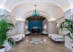 Patria Palace Hotel Lecce - Lecce - Lobby