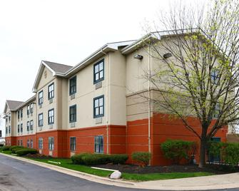 Extended Stay America - Chicago - Itasca - Itasca - Building