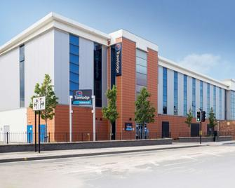 Travelodge Middlesbrough - Middlesbrough - Building
