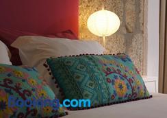 Oportohouse - Porto - Phòng ngủ