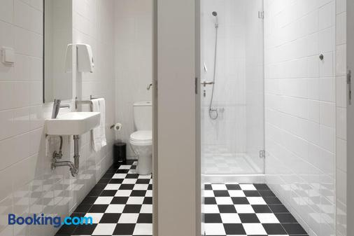 Oportohouse - Porto - Bathroom