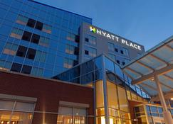 Hyatt Place Chicago Midway Airport - Bedford Park - Building