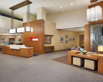 Hyatt Place Chicago Midway Airport - Bedford Park - Rezeption