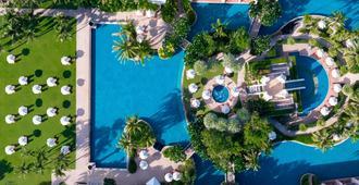 Sheraton Hua Hin Resort & Spa - Χουά Χιν - Πισίνα