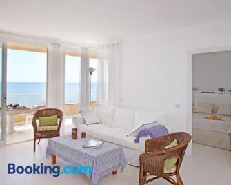 Apartamentos Golf Mar by La Costa - Pals - Huiskamer