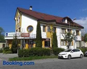 Penzion Fantazia - Deutschendorf - Gebäude