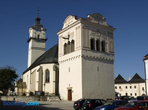Penzion Fantazia - Poprad - Attractions