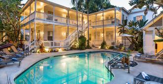 Paradise Inn Key West-Adults Only - Key West - Uima-allas