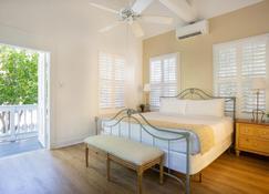 Paradise Inn Key West-Adults Only - Key West - Κρεβατοκάμαρα