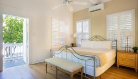 Paradise Inn Key West-Adults Only - Cayo Hueso - Habitación