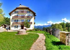 Apartments Waldquell - Renon/Ritten - Κτίριο
