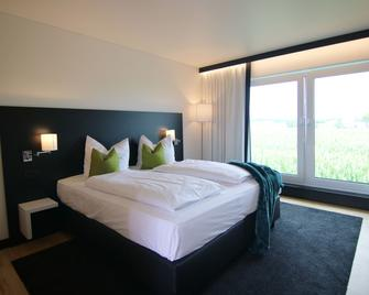 Oy Hotel - Oy-Mittelberg - Schlafzimmer